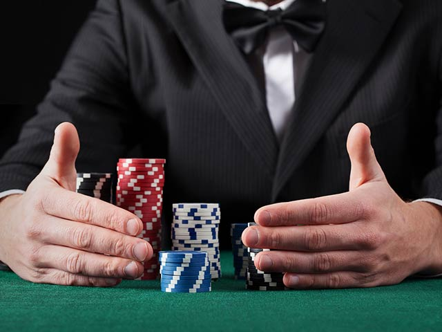 Poker strategies - Poker strategy – defense
