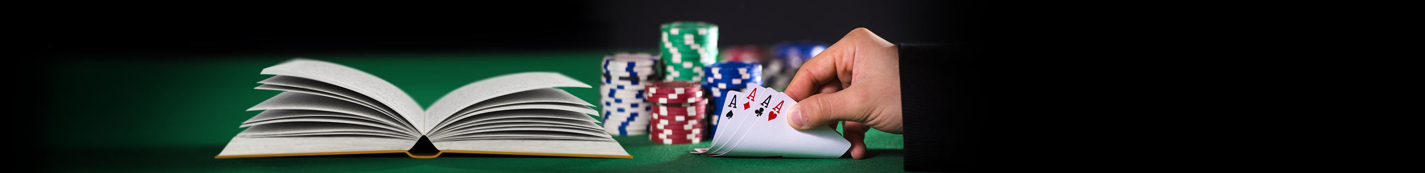 Dictionary of poker terms