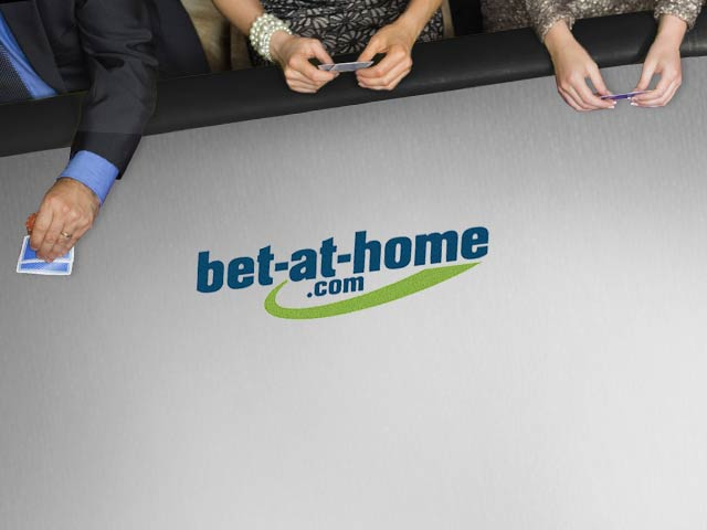 Online casino bet-at-home